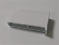 Толкатель кнопки включения света холодильника STINOL, INDESIT зам.  C00509121 509121 C00857170 857170
