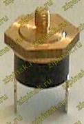 Предохранительный термостат для посудомоечной машины Indesit C00041086 зам. TRL501ID