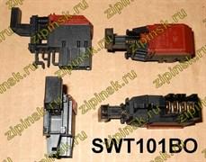 Кнопка Выключатель сетевой Bosch SWT101BO зам. 160962, 146SI01, 1.52.003.01, 85210100, 219077, UNI219077, SWT100BO