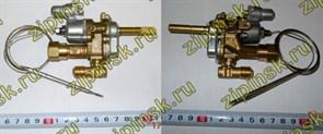 Кран духовки газовой плиты (с термостатом) Indesit C00082339