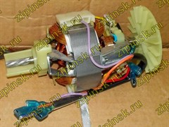 Двигатель мясорубки Kenwood MG450 MG500 MG510 450W зам. MGR500KW KW660343