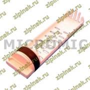 Заглушка-фильтр насоса ARDO в сборе L-140мм, 398019200реш. +402004100прокл. +441006000 +350003500 WS003
