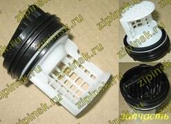 Заглушка фильтр стиральной машины Samsung DC97-09928A, зам. SU3900, FIL000SA WS068