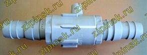 Клапан антисифон для шланга СМА AV0208 зам.012677, DWH901U, cod459