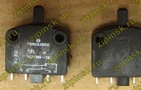 Кнопка 4-х контактная Bosch MIELE 69BS001