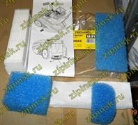 Комплект фильтров пылесоса Томас, THOMAS 84fL08