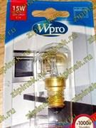 Лампочка холодильника Whirlpool 484000000984