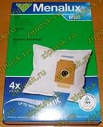 Мешки Menalux 6002, Синтетические, для пылесоса Thomas crooSer, EIO 9/9A/9B/14, 4-пылесборника + 1-моторный фильтр + 1-микрофильтр. 9001961284