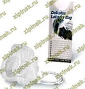 Мешок для стирки деликатных тканей, 400x500mm 097798