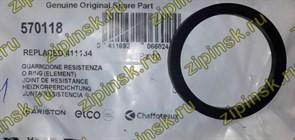 прокладка нагревательного элемента 290161 570118