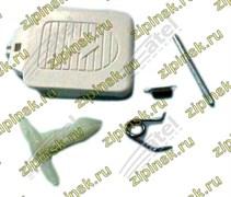 Ручка люка в сборе. Bosch-00058691, WL182