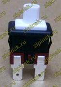 Сетевой выключатель стиральной машины Беко 2808540400 зам. AC4411, 2808540100, 2808540300, SWT200AC, SWT203AC, SWT206AC, 2808540500