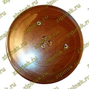 Тарелка_СВЧ 285мм, с крепл.5коп. N711