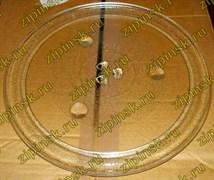 Тарелка СВЧ 315мм с креплением  под коуплер 10коп. зам. 95pm12, ER315, 9800053, 4.63.060.30 N712