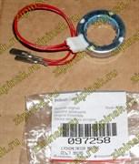 ТахоДатчик FOR Двигатель CESET, d25/D39/H12mm, 120 Om 097258