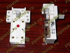 Термостат для масл.радиатора 70°C, шток-15мм campini-Italy, 39CU049 E097