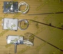 Термостат духовки METAFLEX 50°-300°C KT165CBA капиляр 900мм NT252AR, KT165CBA, зам. 7000011, 39CU104 COK200UN