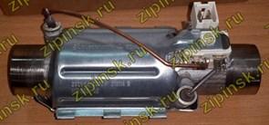 ТЭН 2000W-230v, на ПММ, L.145mm, D.32mm, проточный