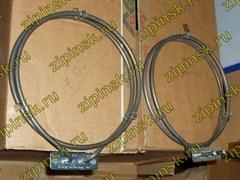 ТЭН духовки круглый, 2000w, D-195мм, Therm-816383 COK102AD