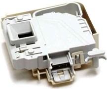 Замок люка (УБЛ) СМА Bosch мини клеммы зам. A615834, A614642, A616876, INT009BO Bo4416