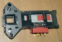 Устройство блокировки люка, Bosch-00069639, ROLD DA000021, 0926005, BO4406, 08by02 INT003BO