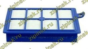Фильтр HEPA H13, 109x138x25_синий 1131300012