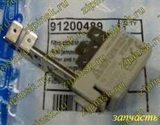 Фильтр защиты от радиопомех стиральной машины / сетевой фильтр / зам. 91200192 см.CAP200UN 91200489