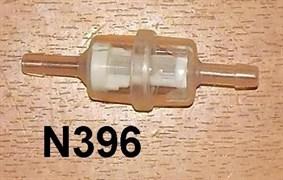 Фильтр сеточный для кофемашины mini 21мм N396 зам. NV99001, 144650300, 996530015428, UNI704016=704016
