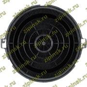 Фильтр угольный для вытяжки D180x35мм 481281729027