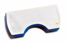 Фильтр внутренний (поролон) для пылесоса Samsung DJ97-01040C зам. VC09156w, FSM45B