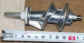 Шнек Moulinex короткий шток, шестигранник, НЕ оригинал MS-0694706