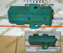 Щетки двигателя SOLE 1pz. 114885