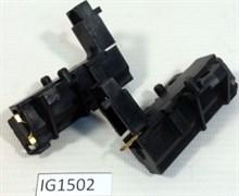 Щетки двигателя стиральной машины 5x13.5x40mm CESET IG1502 зам. CU135VB, CAR001UN, 196549, OAC196549, 028595, 312014, UNV312014, 481931088529, 481281729461, 151614, 92126721, GG131a, CX7418, SD49021