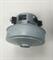 Мотор пылесоса 2200W Samsung H117 D=135 - фото 26778