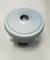 Мотор пылесоса 1400W HWX-140H Н=111 D=135 - фото 26780