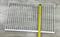 Полка-решетка Бирюса 22, 18, 151, 153 с накладкой зам. 0016001100 - фото 26858
