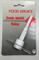 Нож кухонного комбайна MOULINEX 820362 зам. 5828083 - фото 27125