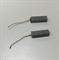 Щетки угольные к пылесосу 6,3*9,8*32mm - фото 27295