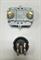 Клеммная пара колодка к чайникам 10А 250V ECH-028 - фото 27302