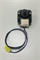 Мотор вентилятора холодильника Beko зам. 5720980300 5720980700 - фото 27407