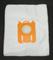 Мешок синтетический для пылесоса Electrolux,Philips,AEG (S-bag,Gr200), 4 шт.в упак. EX 10 - фото 28196
