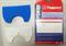 Комплект фильтров для пылесосов Samsung SC43... (до 2011г) (DJ97-00846A) FSM 43 - фото 28345