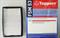 Hepa-фильтр для пылесосов Samsung SC51..,SC53..,SC54..(DJ63-00433A) FSM 53 - фото 28352