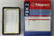 Hepa-фильтр для пылесосов Bork V500 - V505, V5011, V5012 DUO, VC SHB 3320, 3322 (V5F1) FBK 2 - фото 28362