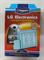 Hepa-фильтр для пылесосв LG: House-sprite II VC371.., V-C 52..,  House-sprite Duo FLG 3 - фото 28367