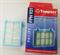 Hepa-фильтр для пылесосов Philips FC 9569/01-9571/01, FC 9350/01-9353/01, FC 9330/09 FPH 931 - фото 28389