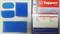 Набор губчатых фильтров для пылесосов Thomas Aquafilter FTS 1 - фото 28415
