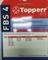 Комплект фильтров для пылесосов Bosch: BGS 1170.;BGC 1U1550;BGS 1U180.;BGS 218.;BGS 2U FBS 4 - фото 28432