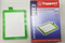 Фильтр для пылесосов Electrolux, Philips,Zanussi, AEG (EF17, FC8030 AFS-filter) FEX 2 - фото 28444