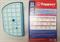 Комплект фильтров для пылесосов LG VC221.., 232.., 332..,VK691..,694.., 703..,705 FLG 33 - фото 28447
